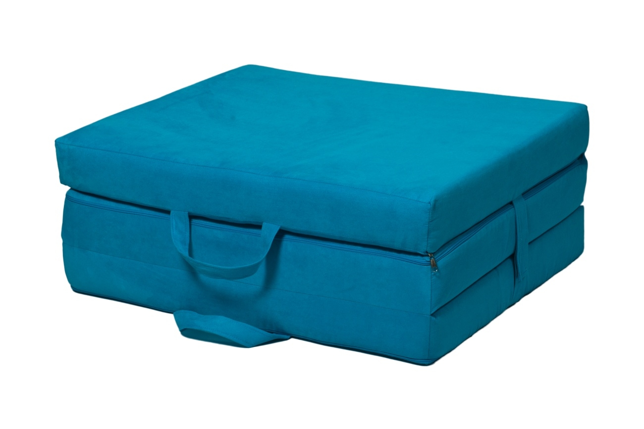 Folding Mattress Extra Bed Foam 80x200x10cm Ebay