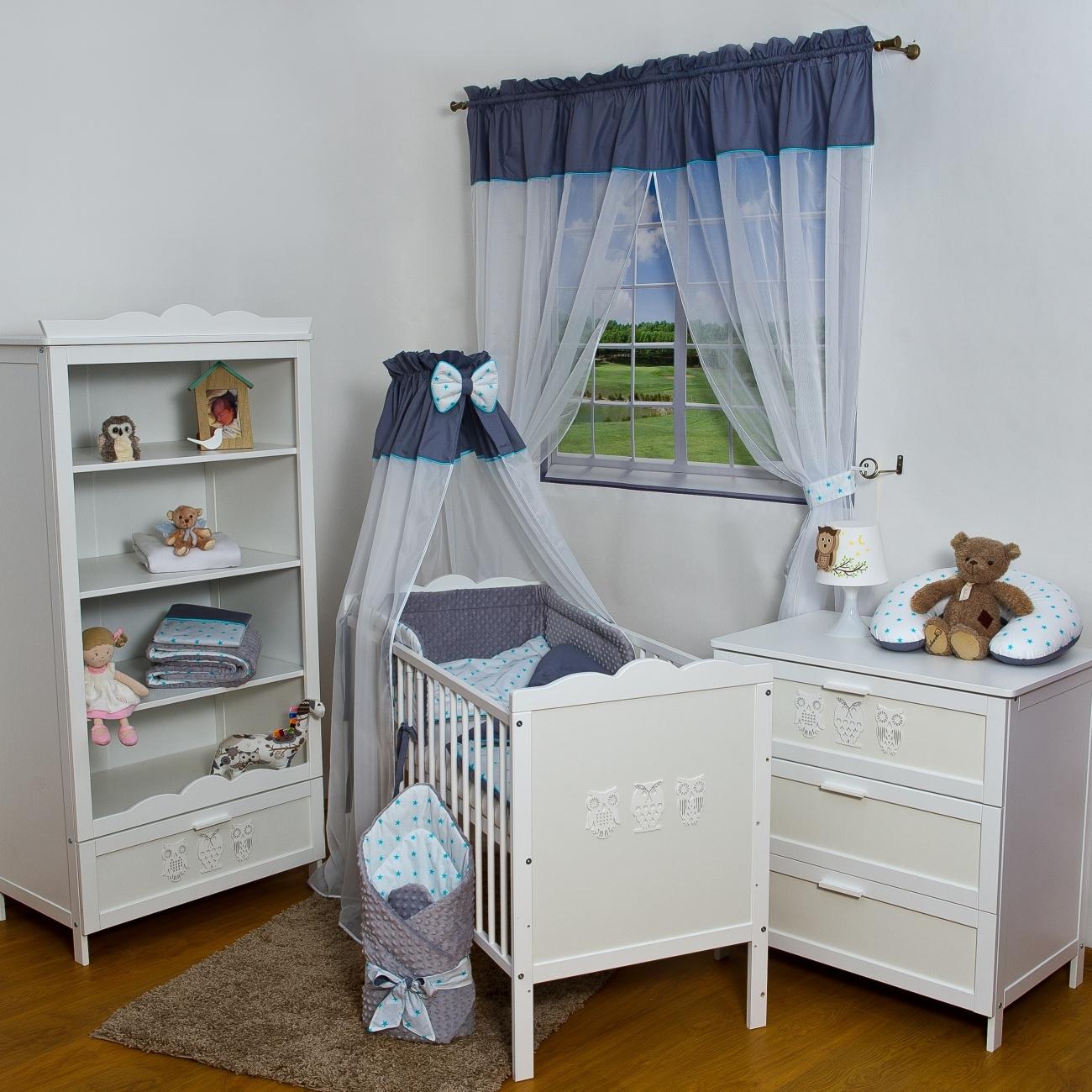 ensemble set complet minky 11 pi ces parure de lit pour b b ebay. Black Bedroom Furniture Sets. Home Design Ideas